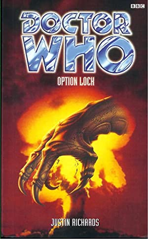 Doctor Who: Option Lock