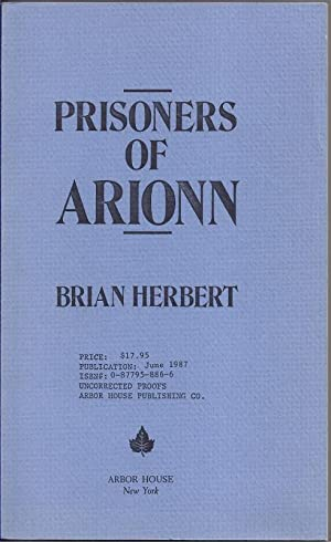 Prisoners of Arionn