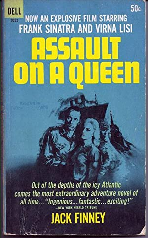Assault on a Queen: Finney, Jack