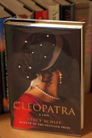 Cleopatra : A Life: Schiff, Stacy