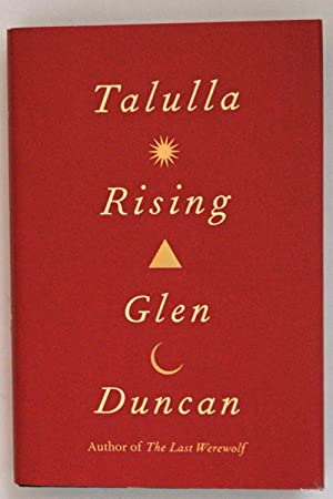 Talulla Rising, SIGNED BY AUTHOR: Duncan, Glen