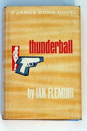 Thunderball: Fleming, Ian