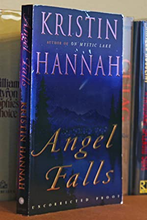 Angel Falls, ADVANCED READERS COPY