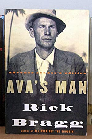 Ava's Man, ADVANCED READERS COPY