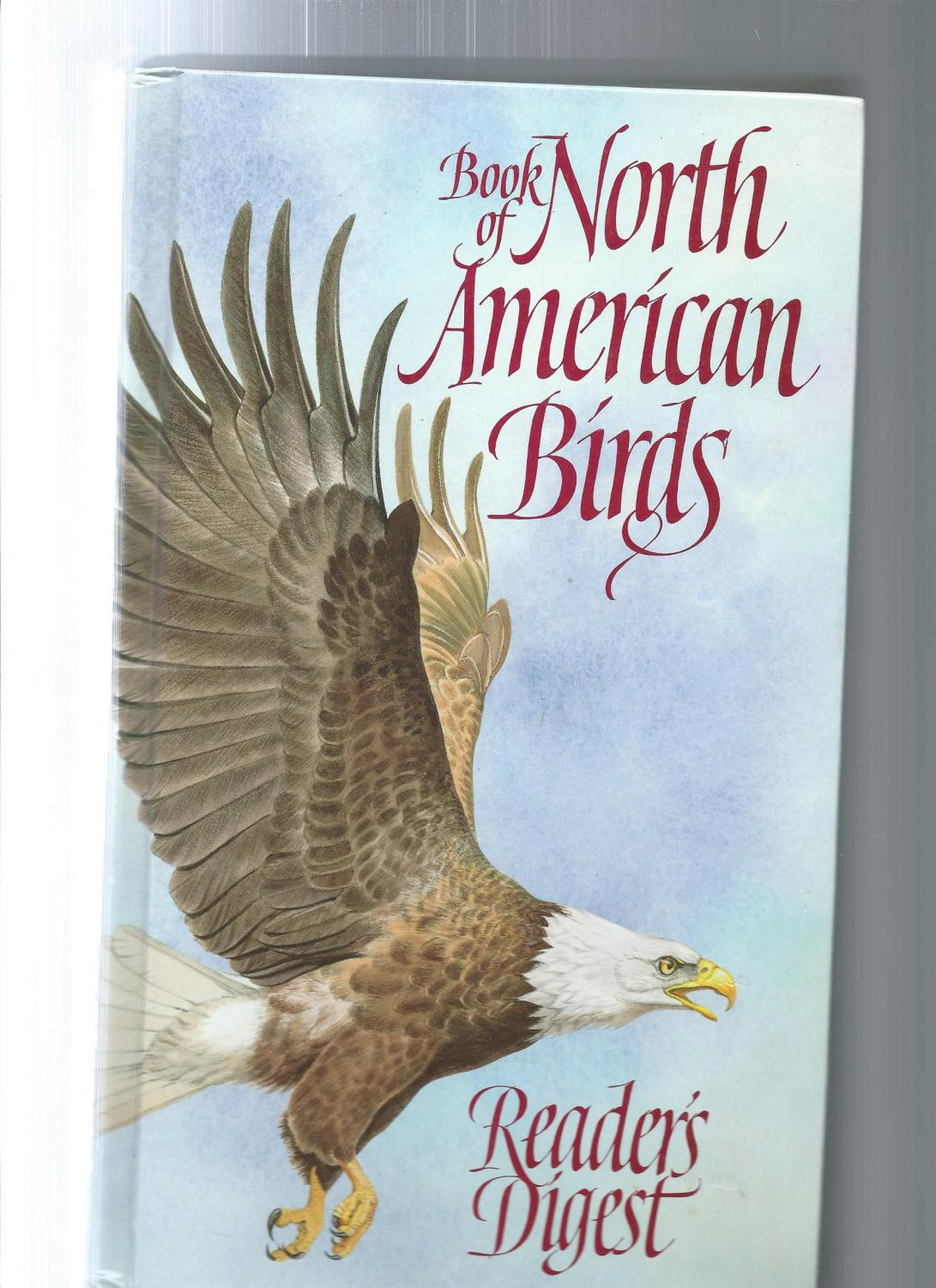 Book Of North American Birds: Reader's Digest ...
