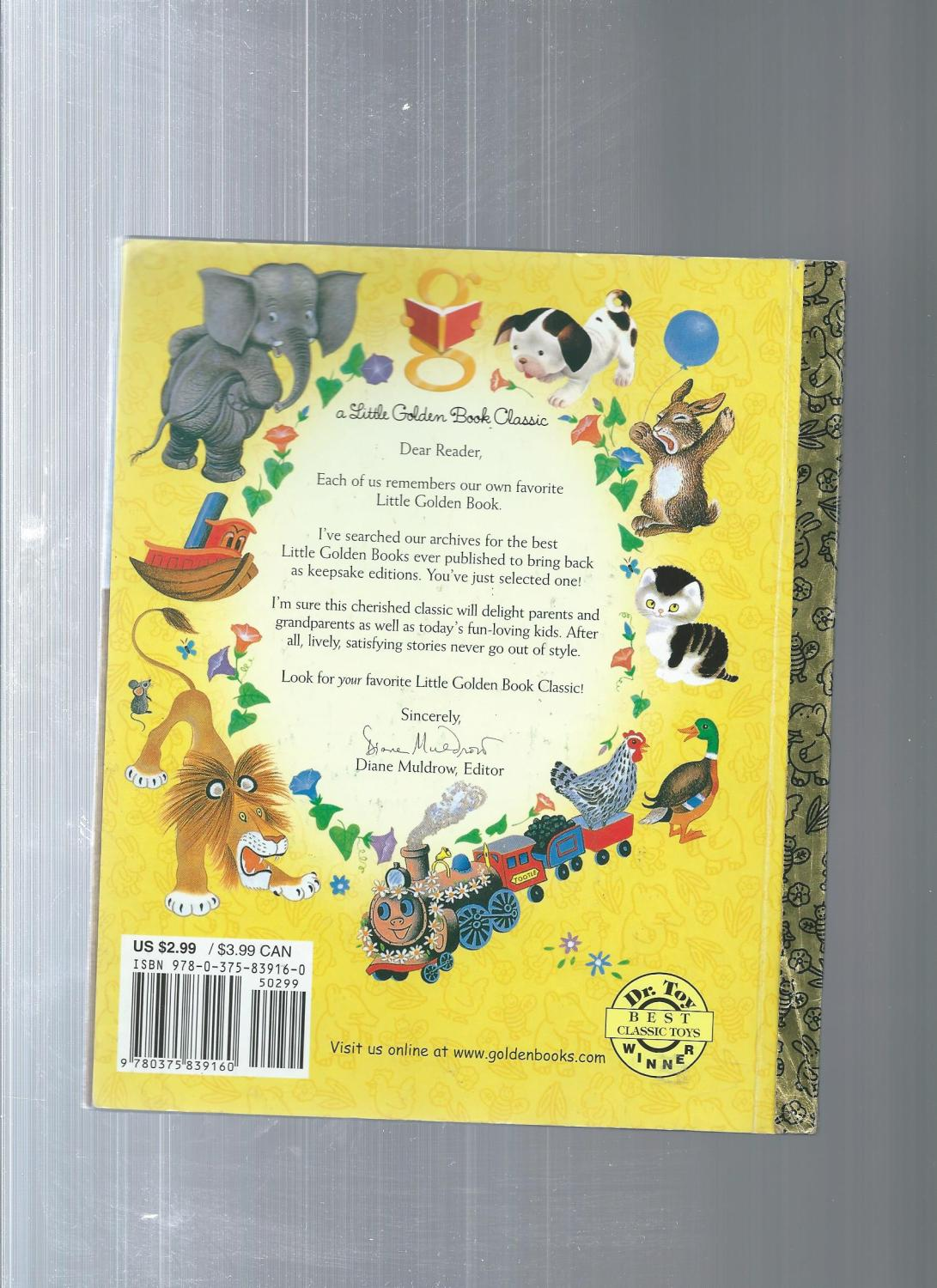 Baby S First Book By Garth Williams Westminster Maryland U S A