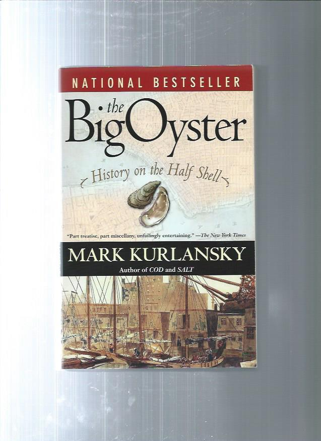 salt a world history by mark kurlansky Buy salt: a world history new ed by mark kurlansky (isbn: 8601404668913) from amazon's book store everyday low prices and free delivery i read mark kurlansky's biography of the cod and found many parallels here and can see why he wrote histories about both as there is a strong connection.