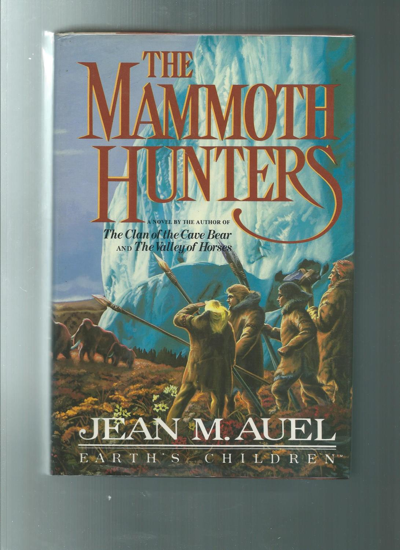 Pdf 8096ebook The Mammoth Hunters Earths Children Book 3 Best Wiring Diagram