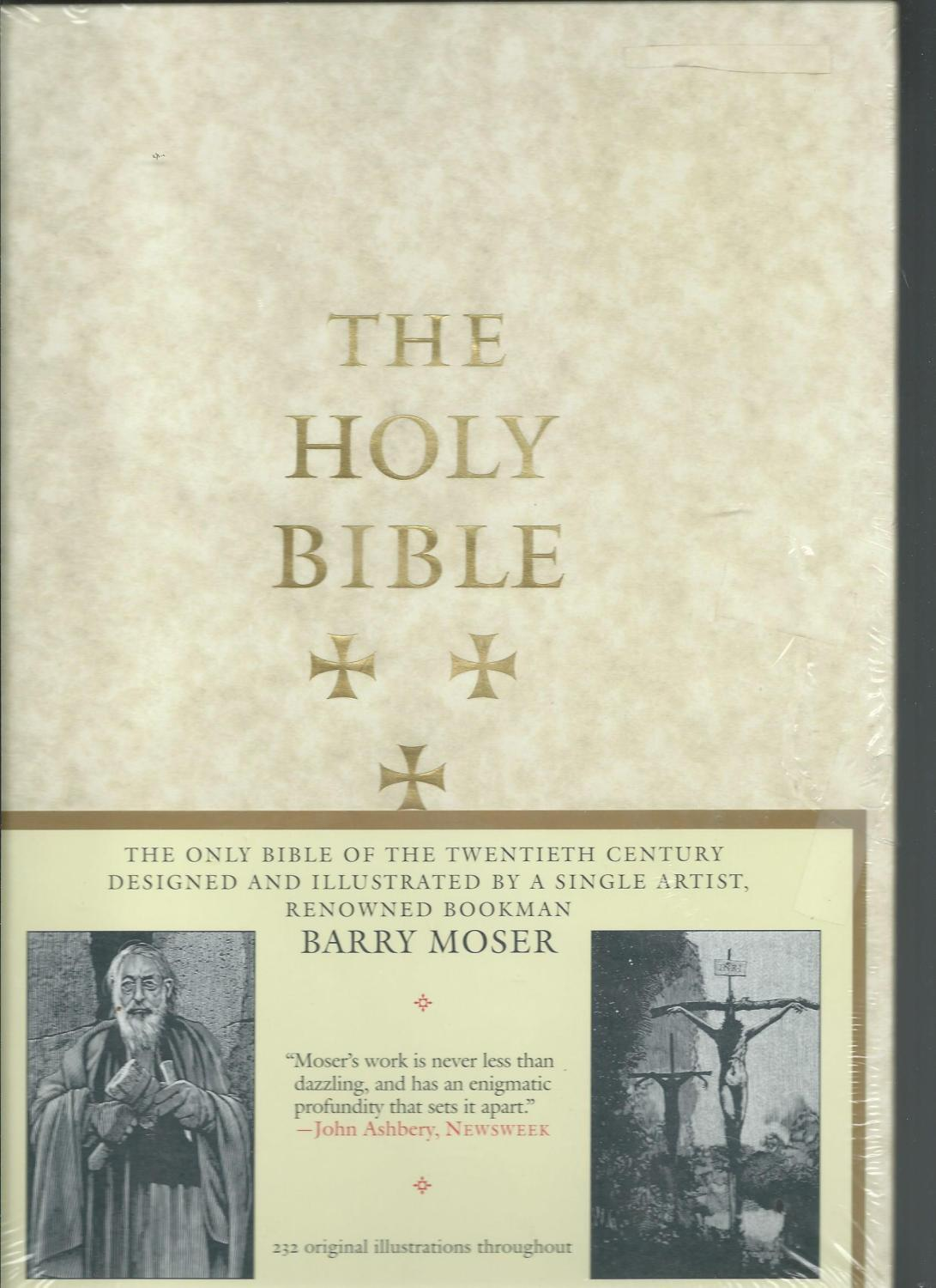 The Holy Bible: King James Version / The