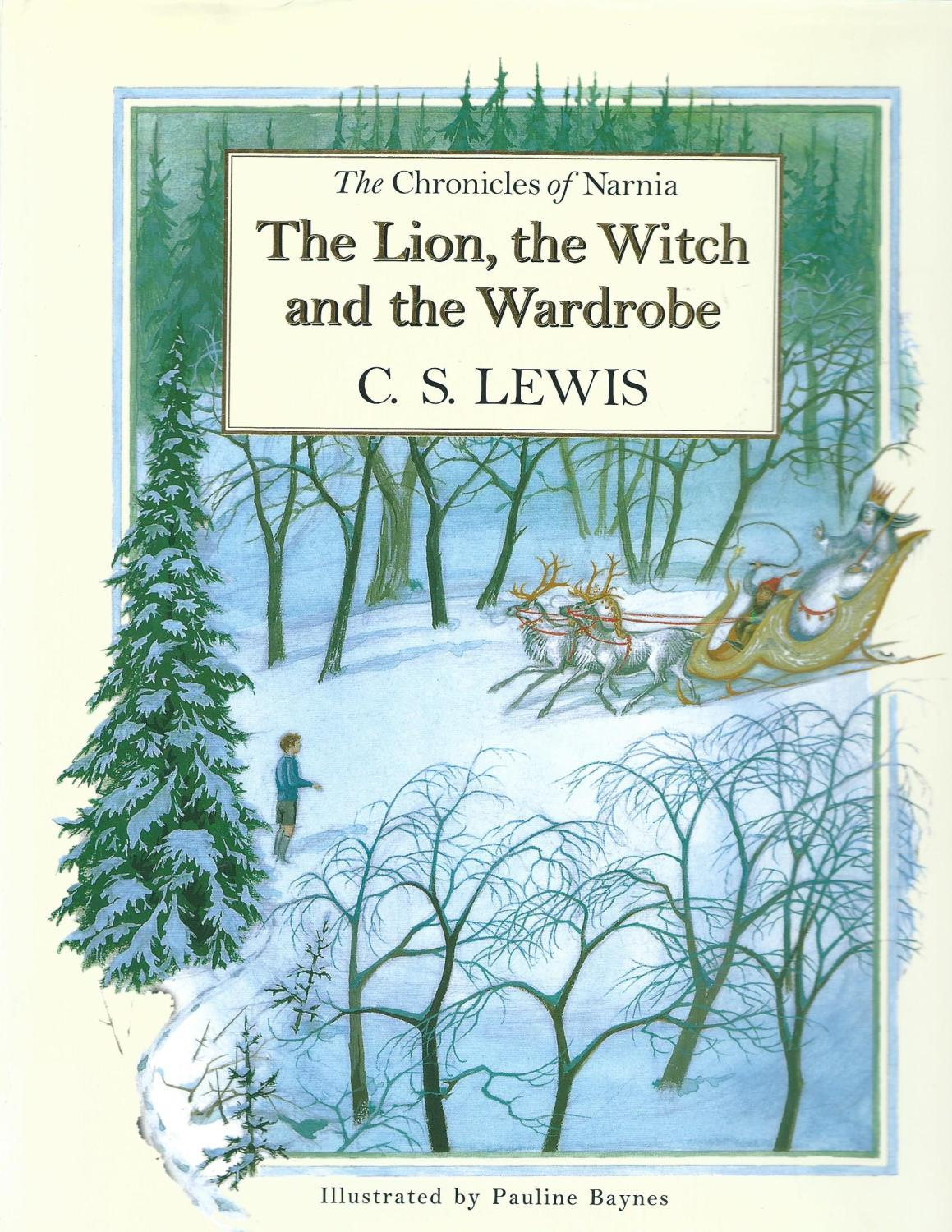 by viewers lion the books cs witch animated version pages c of to guide and wardrobe a s viewer lewis