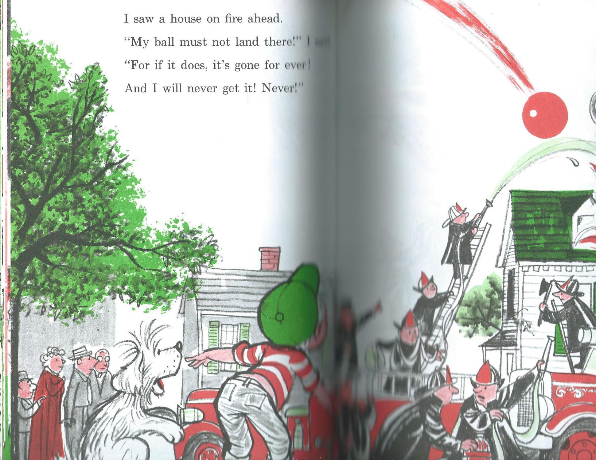 The Big Red Book of Beginner Books (Beginner