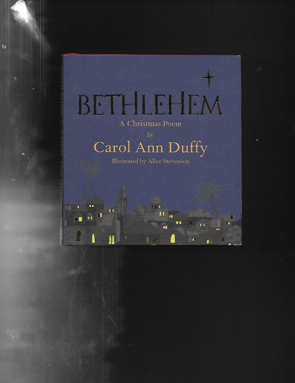 Bethlehem A Christmas Poem