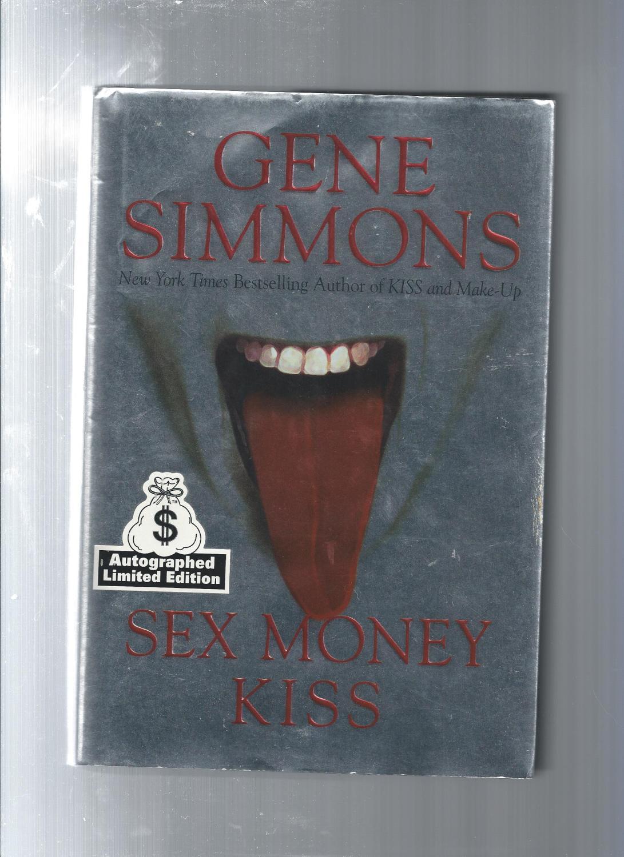 Gene simmons sex money kiss, nude heavy metal women
