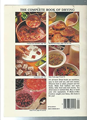 HOW TO DRY FOODS: Delong, Deanna