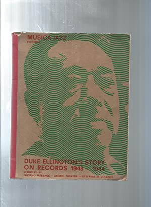 DUKE ELLINGTON'S STORY ON RECORDS 1943 - 1944