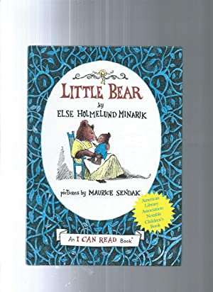 LITTLE BEAR an I can read book: Minarik, Else Holmelund