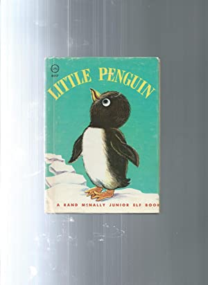LITTLE PENGUIN: Rarick, Carrie illust.by