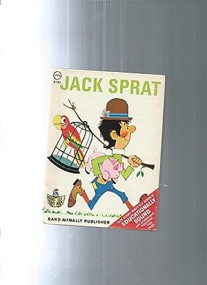 JACK SPRAT: Helen Wing /
