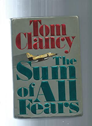 The Sum of All Fears: Clancy, Tom