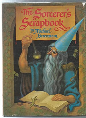 THE SORCERER'S SCRAPBOOK , Or,