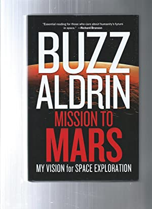 MISSION TOMARS my vision for space travel