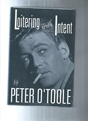 Loitering With Intent: The Child: O'Toole, Peter