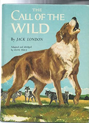 call of the wild jack london Buy a cheap copy of the call of the wild book by jack london a classic novel of adventure, drawn from london s own experiences as a klondike adventurer, relating the story of an heroic dog, who, caught in the brutal life of.