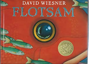 FLOTSAM - the caldecott medal