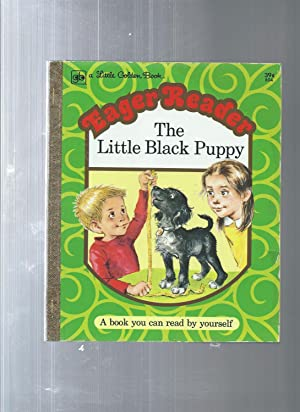 THE BLACK LITTLE PUPPY: Charlotte Zolotow /