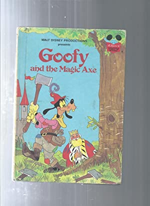 GOOFY and the Magic Axe: Walt Disney