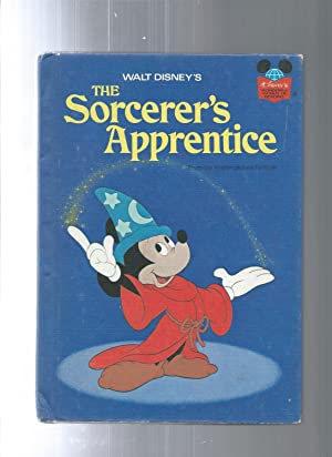 Walt Disney's the Sorcerer's Apprentice