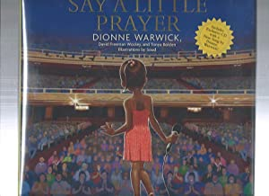SAY A LITTLE PRAYER with CD
