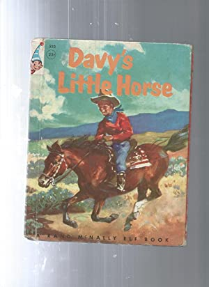 DAVY'S LITTLE HORSE: Louise Lawrence Devine