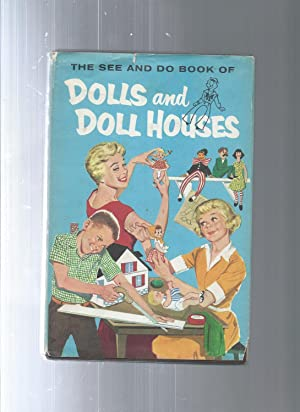 DOLLS and DOLL HOUSES the see and: Helen Jill Fletcher