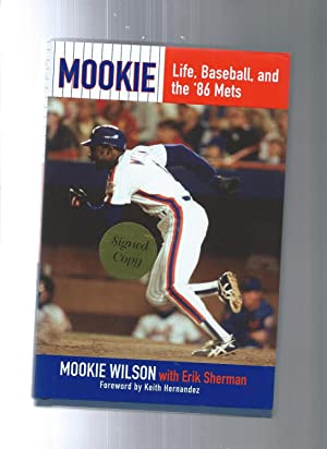 MOOKIE life baseball and the 86 mets