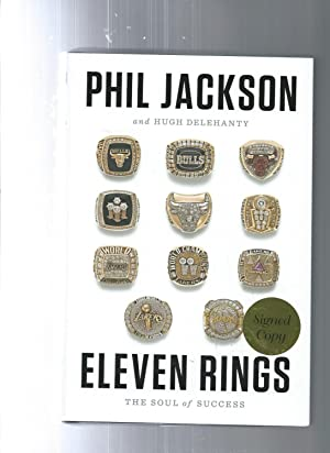 ELEVEN RINGS the oul of success