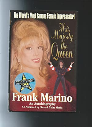 His Majesty, the Queen: Frank Marino