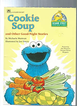 COOKIE SOUP and other goodnight stories