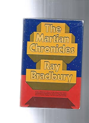The Martian chronicles a new illustrated edition: Bradbury, Ray with