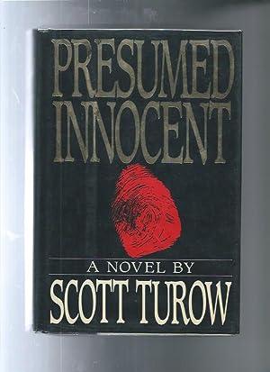 Presumed Innocent: Turow, Scott