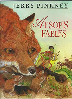 Aesop's Fables: Jerry Pinkney