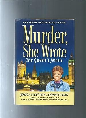 murder she wrote margaritas and murder fletcher jessica bain donald