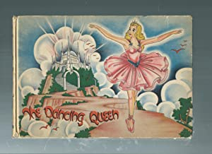 THE DANCING QUEEN: Rudy Finst / illust.by Jeanne Wolf Towle
