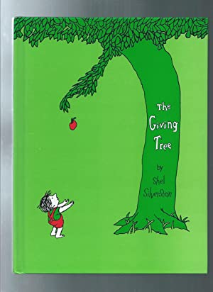 The Giving Tree: Silverstein, Shel