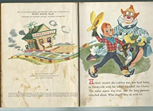 THE PARTY PIG: Kathryn & Byron Jackson / illust.by Richard Scarry
