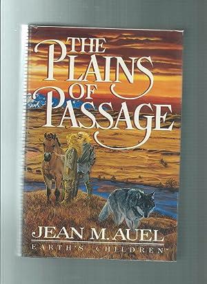 The Plains Of Passage: Jean M. Auel