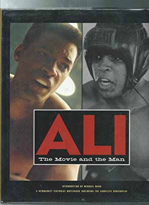 ALI: The Movie and the Man (Newmarket Pictorial Moviebooks)