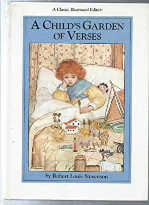 Child's Garden of Verses: Stevenson, Robert Louis