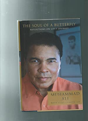 THE SOUL OF A BUTTERFLY: Reflections on Life's Journey