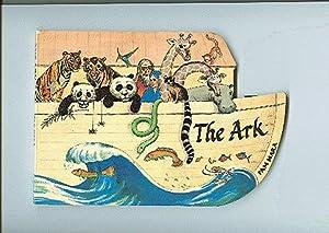 THE ARK: Mara, Pam